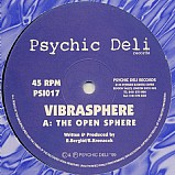 Various Artists - Vibrasphere and In-Sect EP