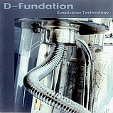 D-Fundation - Suspicious Technology