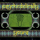 V.A - Psychedelically Yours