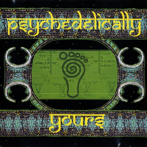 Various Artists - Psychedelically Yours: Front