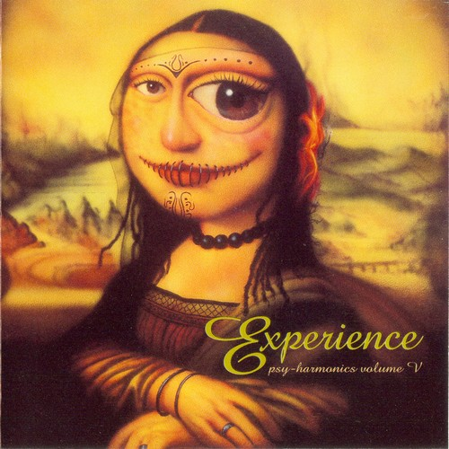 Various Artists - Psy Harmonics 5 - Experience: Front