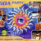 Various Artists - Goa Party - The Summer Edition