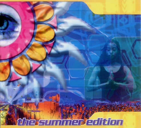 Various Artists - Goa Party - The Summer Edition: Inside 4