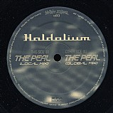 Haldolium - The Peal EP