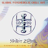 Various Artists - Global Psychedelic Chill Out 2