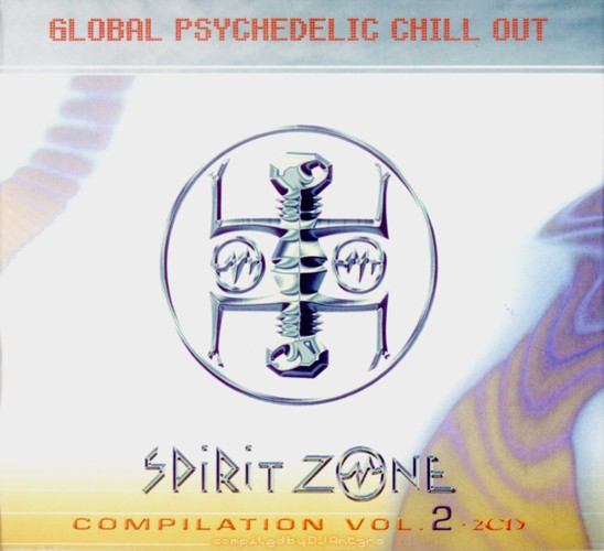 Various Artists - Global Psychedelic Chill Out 2: Front