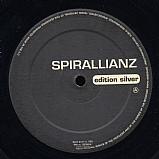 Spirallianz - Silver Edition Part 1 EP