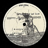 Space Tribe - Live & Let Live EP
