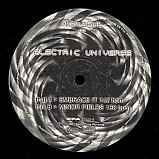 Electric Universe - Embrace EP