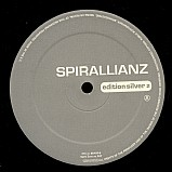 Spirallianz - Silver Edition Part 2 EP