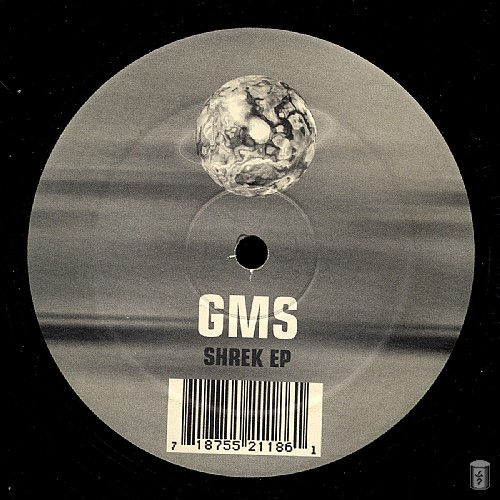 GMS - Shrek EP: Side B