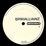 Spirallianz - Silver Edition Part 3 EP