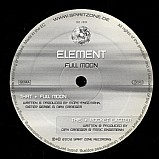 Element - Full Moon EP