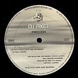 DJ Axel - Freedom EP