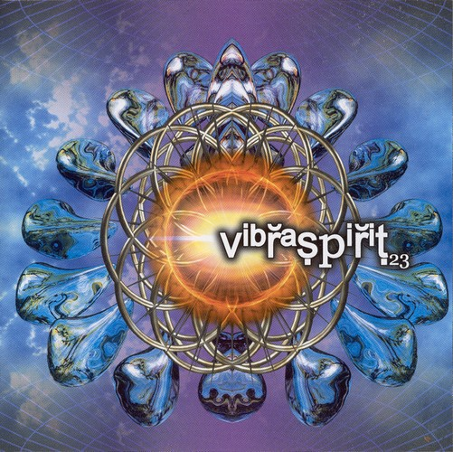 Various Artists - Vibraspirit 23: Front