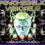 V.A - Psychedelic Visions 2 -  Best Of Phantasm