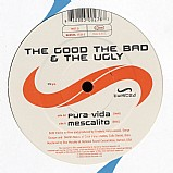 The Good, The Bad and The Ugly - Mescalito EP