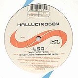 Hallucinogen - LSD The Remixes EP