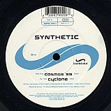 Synthetic - Cosmos 99 EP