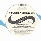 Younger Brother - The Finger EP