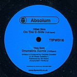 Absolum - On the C-Side EP
