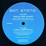 Eat Static - Implant EP