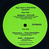 Various Artists - Raja Ram's Stash Bag Sampler EP