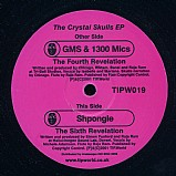 Various Artists - The Crystal Skulls EP