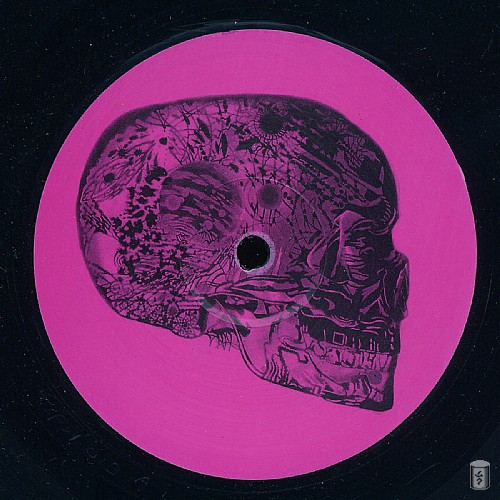 Various Artists - The Crystal Skulls EP: Side B