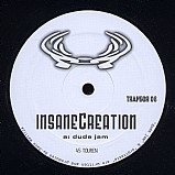 Insane Creation - Dude Jam EP