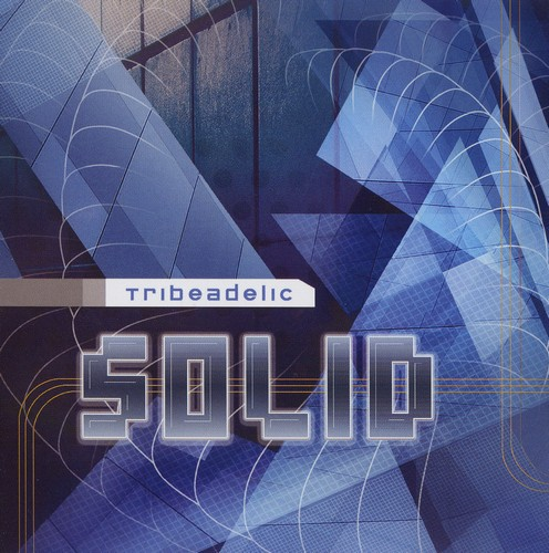 Various Artists - Solid: Front