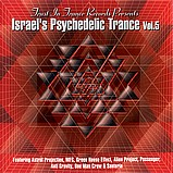 Various Artists - Israels Psychedelic Trance 5