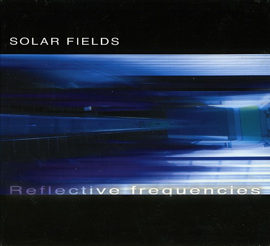 Solar Fields - Reflective Frequncies: Front