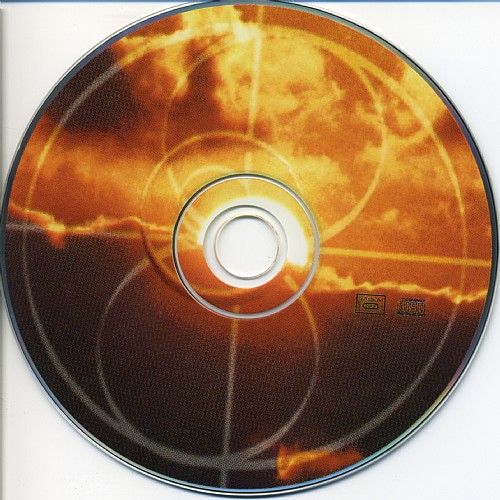 Various Artists - Fahrenheit Project Part 2: CD