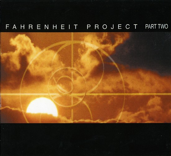 Various Artists - Fahrenheit Project Part 2: Front