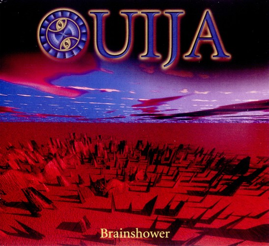 Ouija - Brainshower: Front