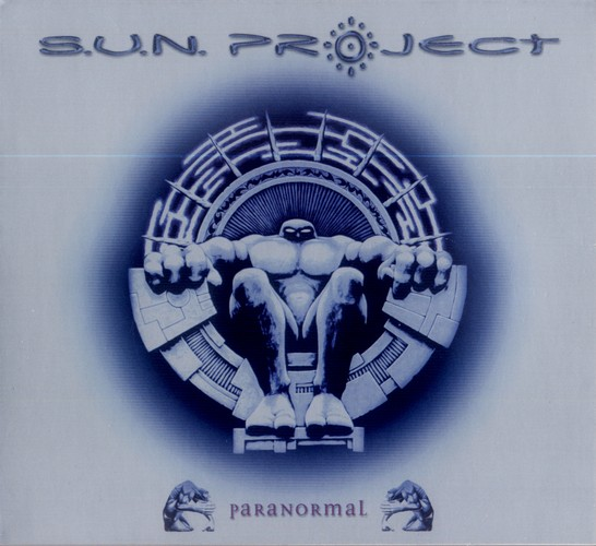 S.U.N. Project - Paranormal: Front