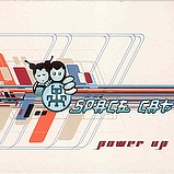 Space Cat - Power Up