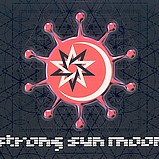 Various Artists - The Strong Sun Moon