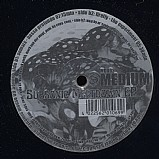 Various Artists - Subsonic Meltdown EP
