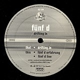 Funf D - Drifting In EP