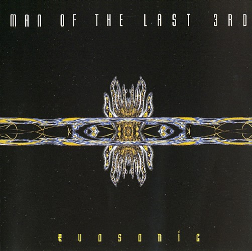 Man of the Last 3rd - Evosonic: Front