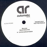 Microtek - Mean Machine EP