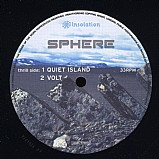 Sphere - Rotation EP