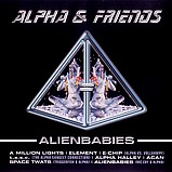 Various Artists - Alienbabies
