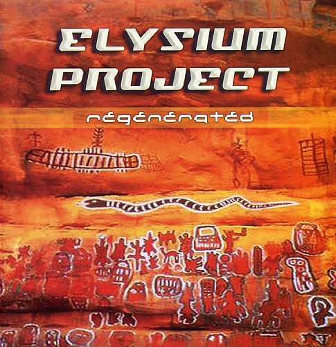 Elysium Project - Regenerated: Front
