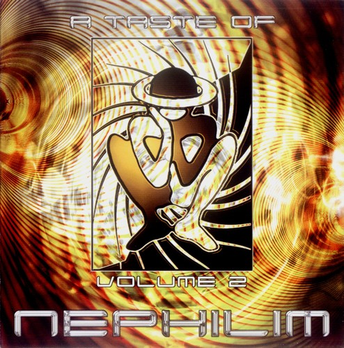 Various Artists - A Taste Of Nephilim 2: Front