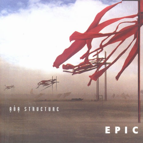ABA Structure - Epic: Front