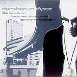 Darshan M. Lopez - Tales from a city boy