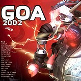 Various Artists - Goa 2002